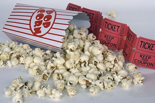 Kino für Kinder